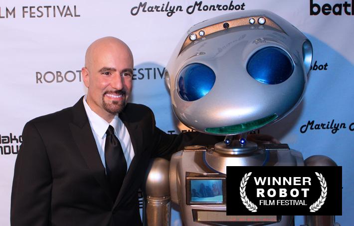 Azarian Robot Win