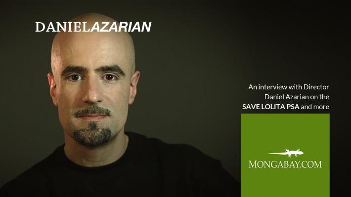 Mongabay Azarian