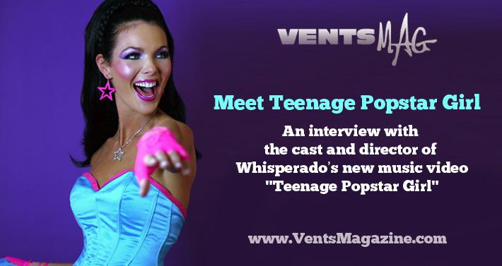 Popstar Vents Mag