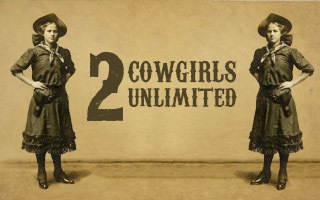 2 Cowgirls Unlimited