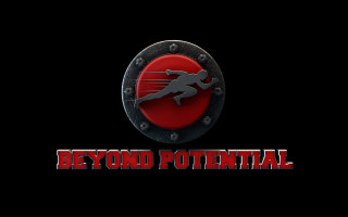 Beyond Potential Logo Animation produced by Daniel Azarian