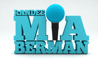 Rande Mia Berman Logo by Daniel Azarian